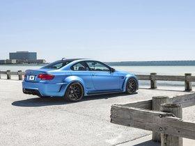 Ver foto 6 de BMW Vorsteiner Serie 3 M3 GTRS3 Widebody E92 2014