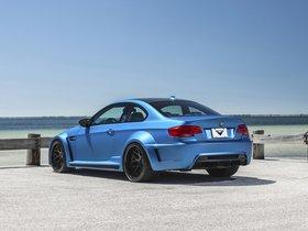 Ver foto 5 de BMW Vorsteiner Serie 3 M3 GTRS3 Widebody E92 2014