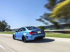 Ver foto 4 de BMW Vorsteiner Serie 3 M3 GTRS3 Widebody E92 2014