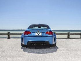 Ver foto 3 de BMW Vorsteiner Serie 3 M3 GTRS3 Widebody E92 2014