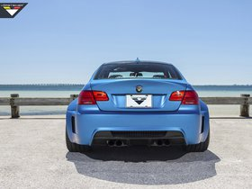 Ver foto 2 de BMW Vorsteiner Serie 3 M3 GTRS3 Widebody E92 2014