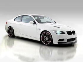 Ver foto 18 de BMW M3 GTS3 Aerodynamic Kit vorsteiner 2009