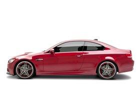 Ver foto 9 de BMW M3 GTS3 Aerodynamic Kit vorsteiner 2009