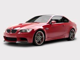 Ver foto 8 de BMW M3 GTS3 Aerodynamic Kit vorsteiner 2009