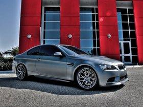 Ver foto 7 de BMW M3 GTS3 Aerodynamic Kit vorsteiner 2009