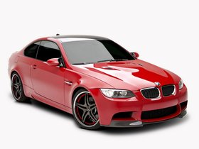 Ver foto 4 de BMW M3 GTS3 Aerodynamic Kit vorsteiner 2009