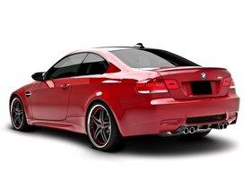 Ver foto 3 de BMW M3 GTS3 Aerodynamic Kit vorsteiner 2009