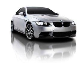 Ver foto 2 de BMW M3 GTS3 Aerodynamic Kit vorsteiner 2009