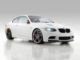 Ver foto 17 de BMW M3 GTS3 Aerodynamic Kit vorsteiner 2009