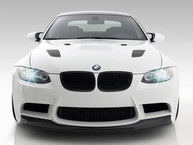 Ver foto 16 de BMW M3 GTS3 Aerodynamic Kit vorsteiner 2009