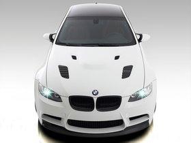Ver foto 15 de BMW M3 GTS3 Aerodynamic Kit vorsteiner 2009