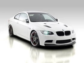 Ver foto 14 de BMW M3 GTS3 Aerodynamic Kit vorsteiner 2009