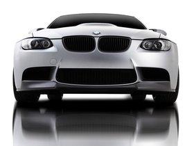 Ver foto 12 de BMW M3 GTS3 Aerodynamic Kit vorsteiner 2009