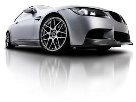 Ver foto 11 de BMW M3 GTS3 Aerodynamic Kit vorsteiner 2009