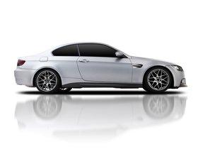 Ver foto 10 de BMW M3 GTS3 Aerodynamic Kit vorsteiner 2009