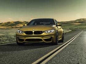 Ver foto 10 de BMW Vorsteiner M4 2014
