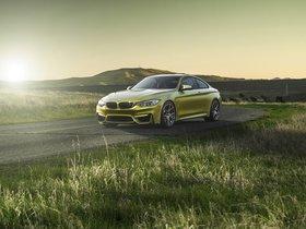 Ver foto 9 de BMW Vorsteiner M4 2014