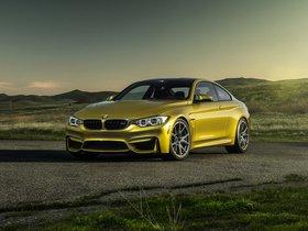 Fotos de BMW Vorsteiner M4 2014