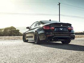 Ver foto 4 de Vorsteiner BMW M4 EVO F82 2015