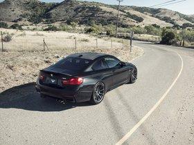 Ver foto 3 de Vorsteiner BMW M4 EVO F82 2015