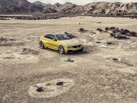 Ver foto 34 de Vorsteiner BMW M4 GTRS4 2015