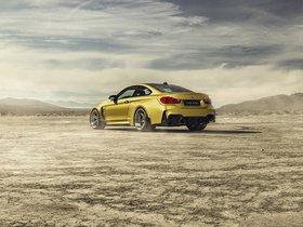 Ver foto 25 de Vorsteiner BMW M4 GTRS4 2015