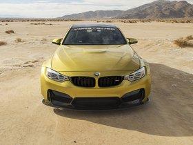 Ver foto 24 de Vorsteiner BMW M4 GTRS4 2015