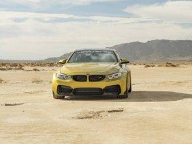Ver foto 23 de Vorsteiner BMW M4 GTRS4 2015