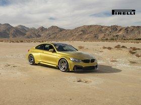 Ver foto 22 de Vorsteiner BMW M4 GTRS4 2015