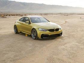 Ver foto 21 de Vorsteiner BMW M4 GTRS4 2015