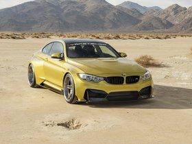 Ver foto 20 de Vorsteiner BMW M4 GTRS4 2015
