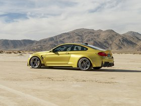 Ver foto 17 de Vorsteiner BMW M4 GTRS4 2015