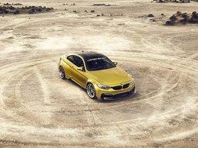Ver foto 33 de Vorsteiner BMW M4 GTRS4 2015