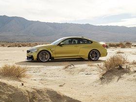 Ver foto 14 de Vorsteiner BMW M4 GTRS4 2015