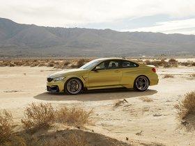 Ver foto 13 de Vorsteiner BMW M4 GTRS4 2015