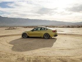 Ver foto 12 de Vorsteiner BMW M4 GTRS4 2015