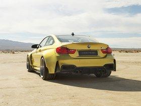 Ver foto 9 de Vorsteiner BMW M4 GTRS4 2015