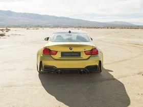 Ver foto 8 de Vorsteiner BMW M4 GTRS4 2015