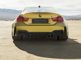 Ver foto 7 de Vorsteiner BMW M4 GTRS4 2015