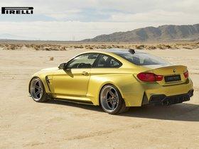 Ver foto 6 de Vorsteiner BMW M4 GTRS4 2015