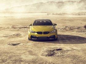 Ver foto 32 de Vorsteiner BMW M4 GTRS4 2015