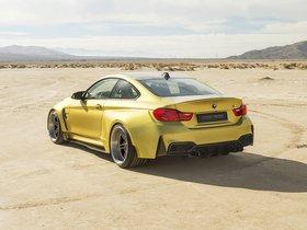 Ver foto 5 de Vorsteiner BMW M4 GTRS4 2015