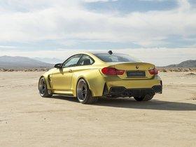 Ver foto 4 de Vorsteiner BMW M4 GTRS4 2015