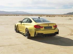 Ver foto 3 de Vorsteiner BMW M4 GTRS4 2015