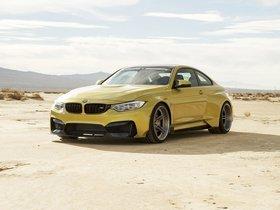 Ver foto 2 de Vorsteiner BMW M4 GTRS4 2015