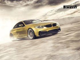 Ver foto 1 de Vorsteiner BMW M4 GTRS4 2015