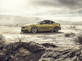 Ver foto 30 de Vorsteiner BMW M4 GTRS4 2015