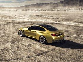 Ver foto 29 de Vorsteiner BMW M4 GTRS4 2015
