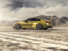 Ver foto 28 de Vorsteiner BMW M4 GTRS4 2015