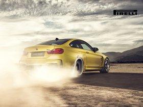 Ver foto 27 de Vorsteiner BMW M4 GTRS4 2015